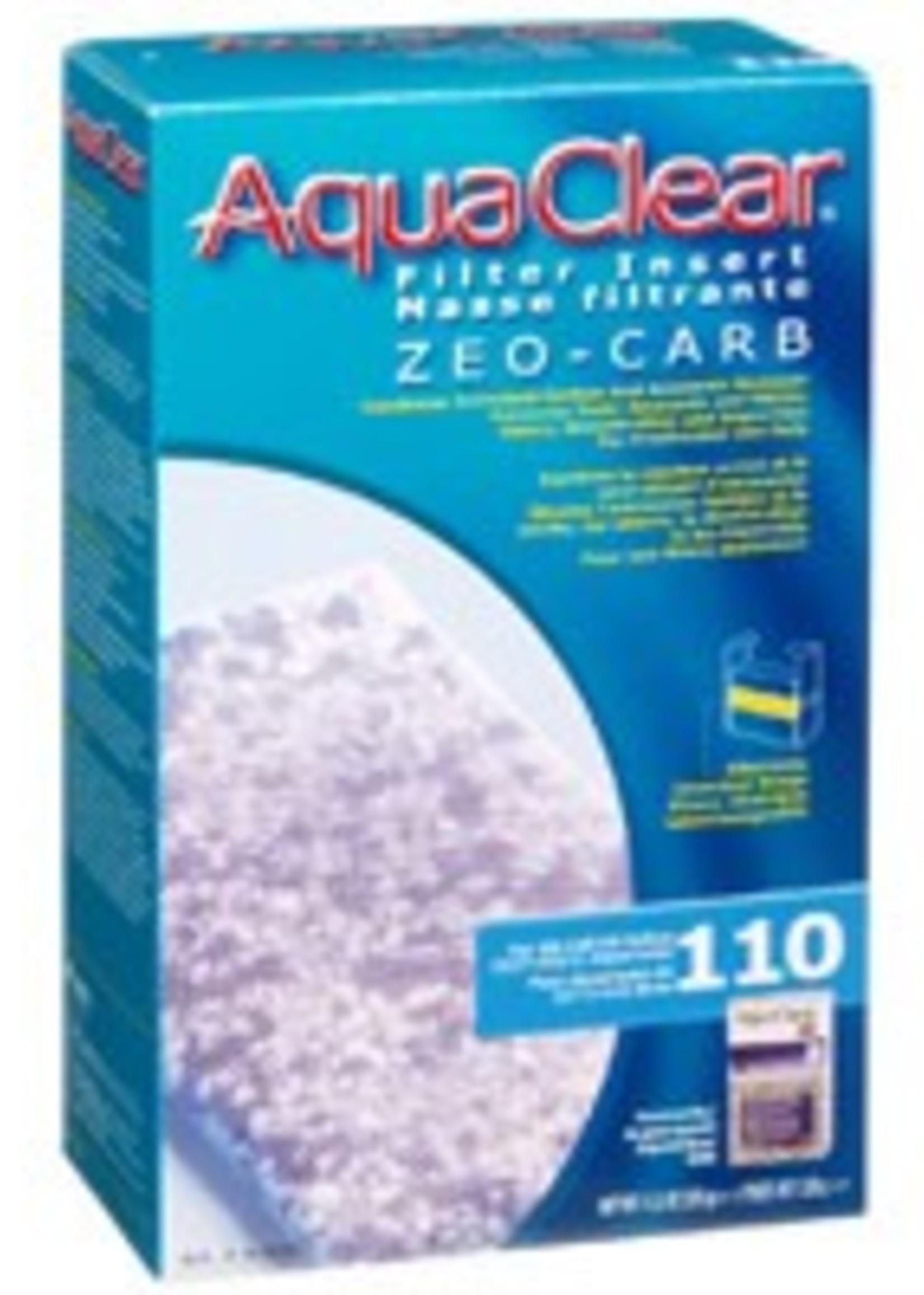 AquaClear 110 Zeo-Carb, 325 g (11.5 oz)