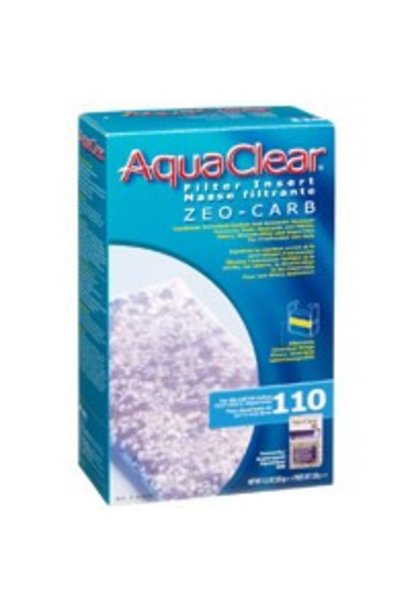 AquaClear 110 Zeo-Carb, 325 g (11.5 oz)