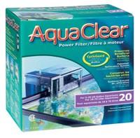 AquaClear 20 Power Filter, 76 L (20 US gal.)-1