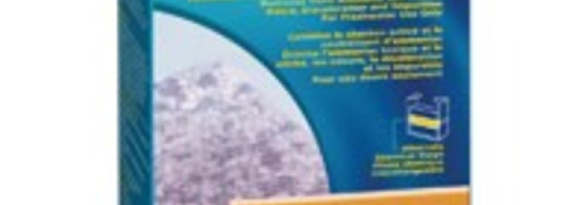 AquaClear 30 Zeo-Carb Filter Insert, 65 g (2.3 oz)