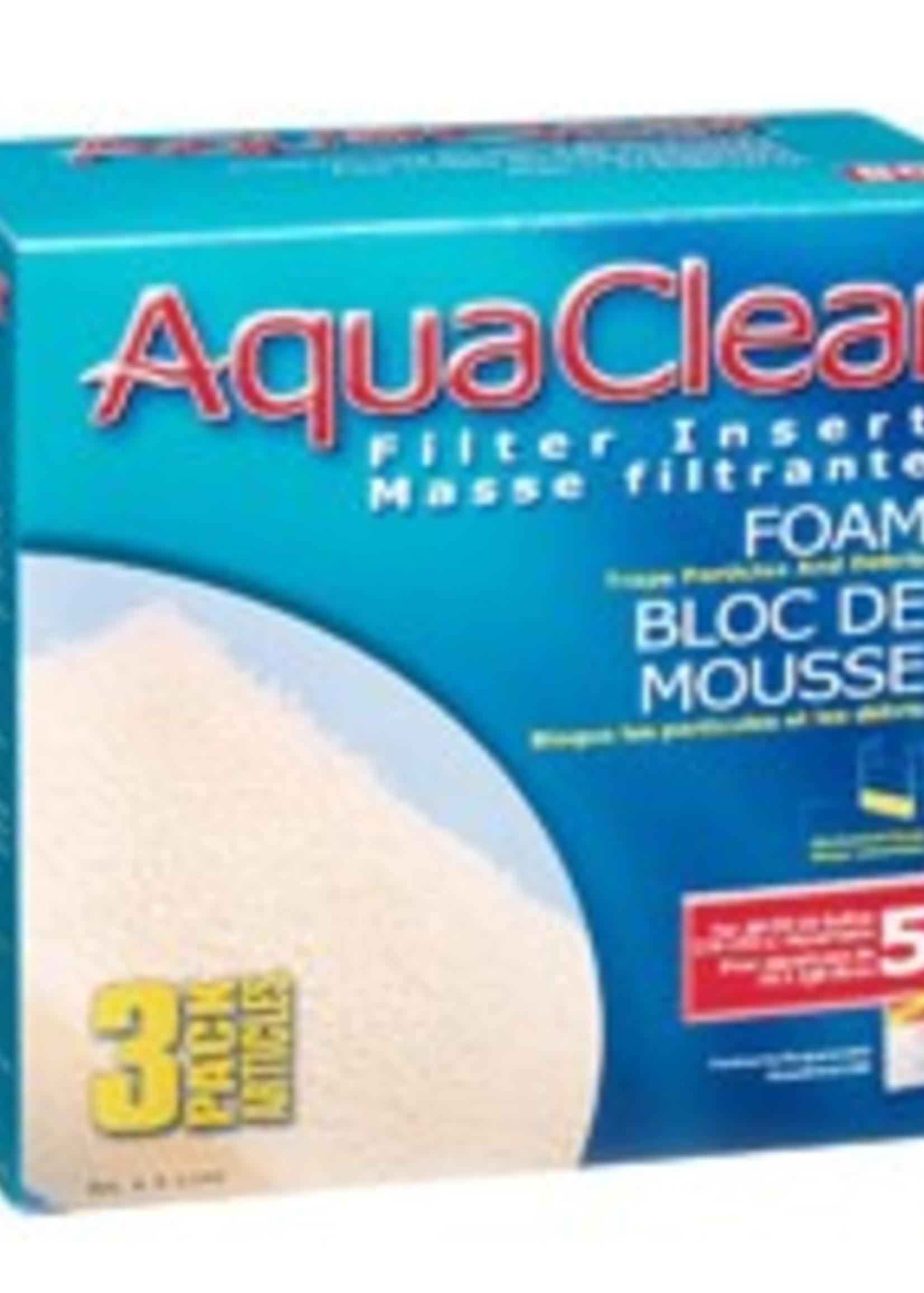 AquaClear 200 Foam Filter insert-V