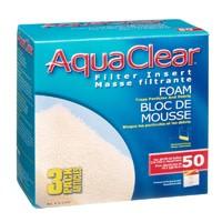 AquaClear 200 Foam Filter insert-V-1