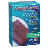 AquaClear 70 Activated Carbon, 140 g (4.9 oz)-1