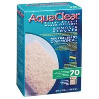 AquaClear 70 Ammonia Remover, 346 g (12.2 oz)-1
