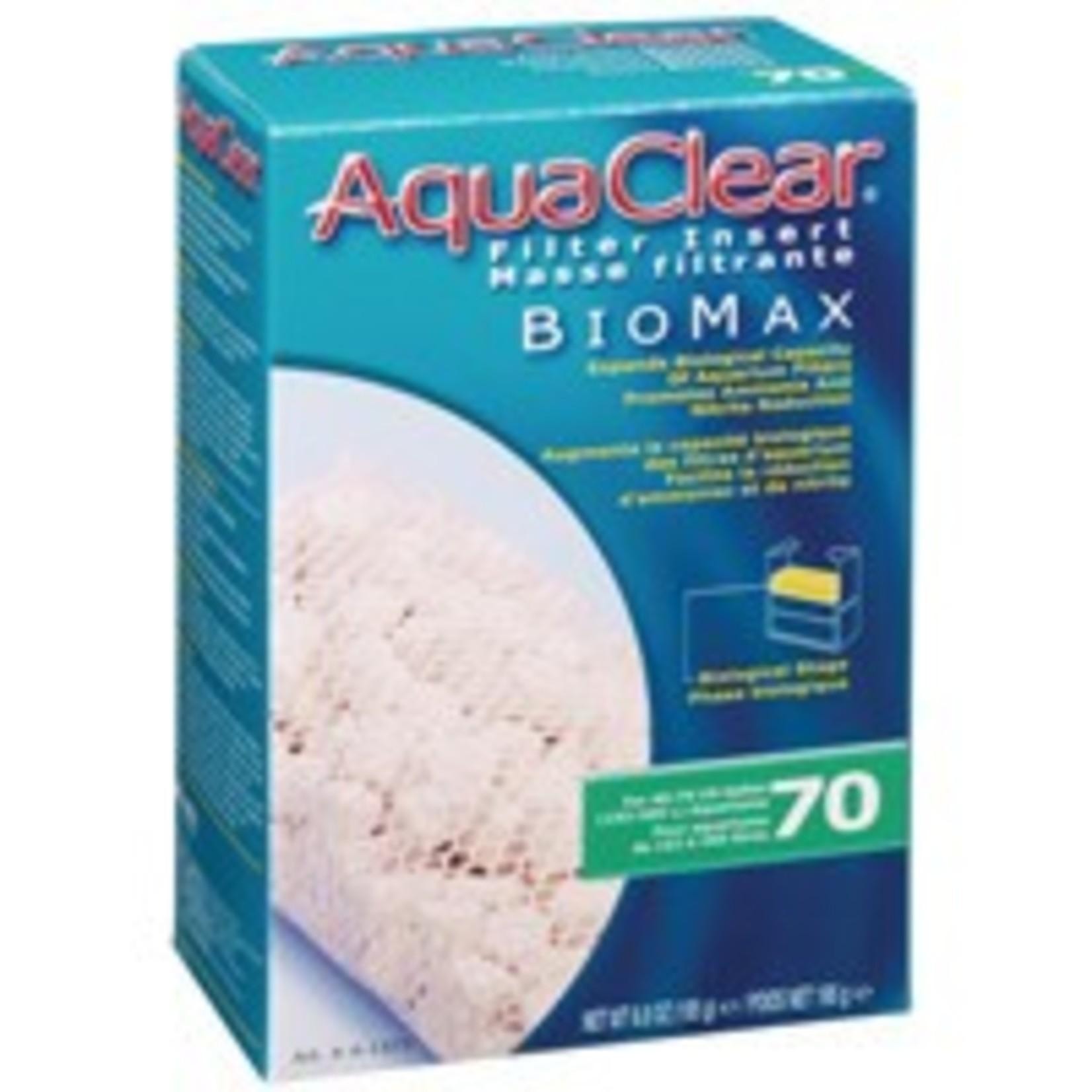AquaClear 70 Bio-Max Insert, 195 g (6.8 oz)