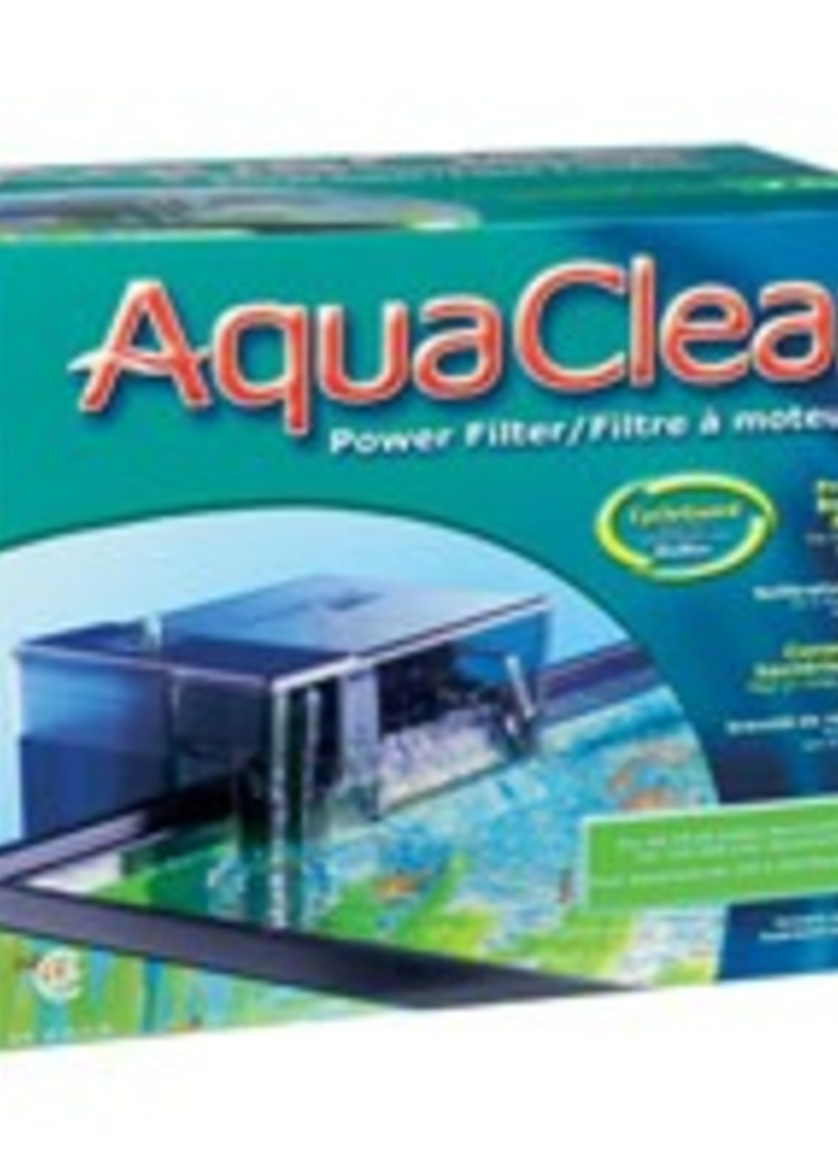 AquaClear 70 Power Filter, 265 L (70 US gal.)