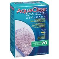 AquaClear 70 Zeo-Carb, 180 g (6.3 oz)-1
