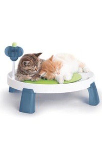 Catit Design Senses Comfort Zone Elevated Bed