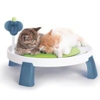 Catit Design Senses Comfort Zone Elevated Bed-1