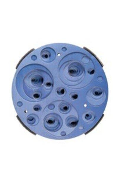 Catit Design Senses Corrugated Scratcher for 50725, Blue Swirl