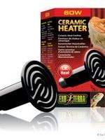 Exo Terra Ceramic Heater - 60 W