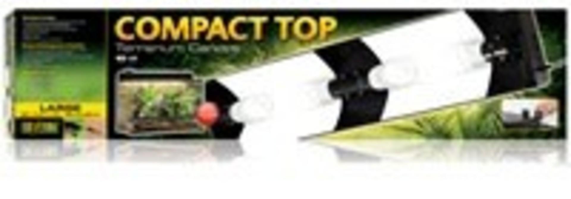 Exo Terra Plastic Canopy for PT2613