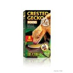 Exo Terra Crested Gecko Food, 8 cups