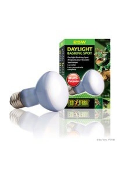 Exo Terra Daylight Basking Spot Lamp - 25 W