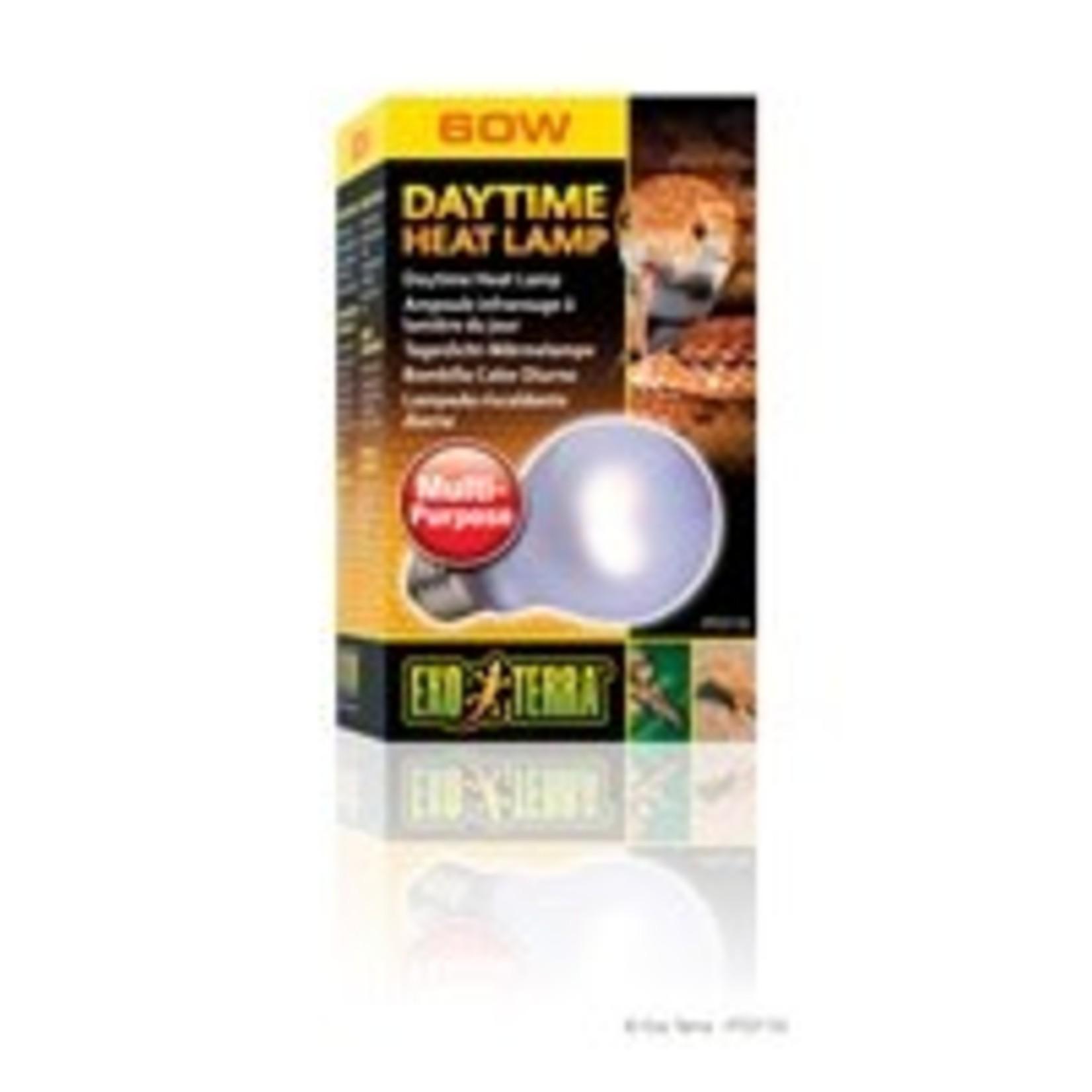 Exo Terra Daytime Heat Lamp - A19 / 60W