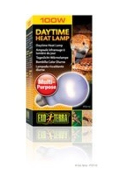 Exo Terra Daytime Heat Lamp - A21 / 100W