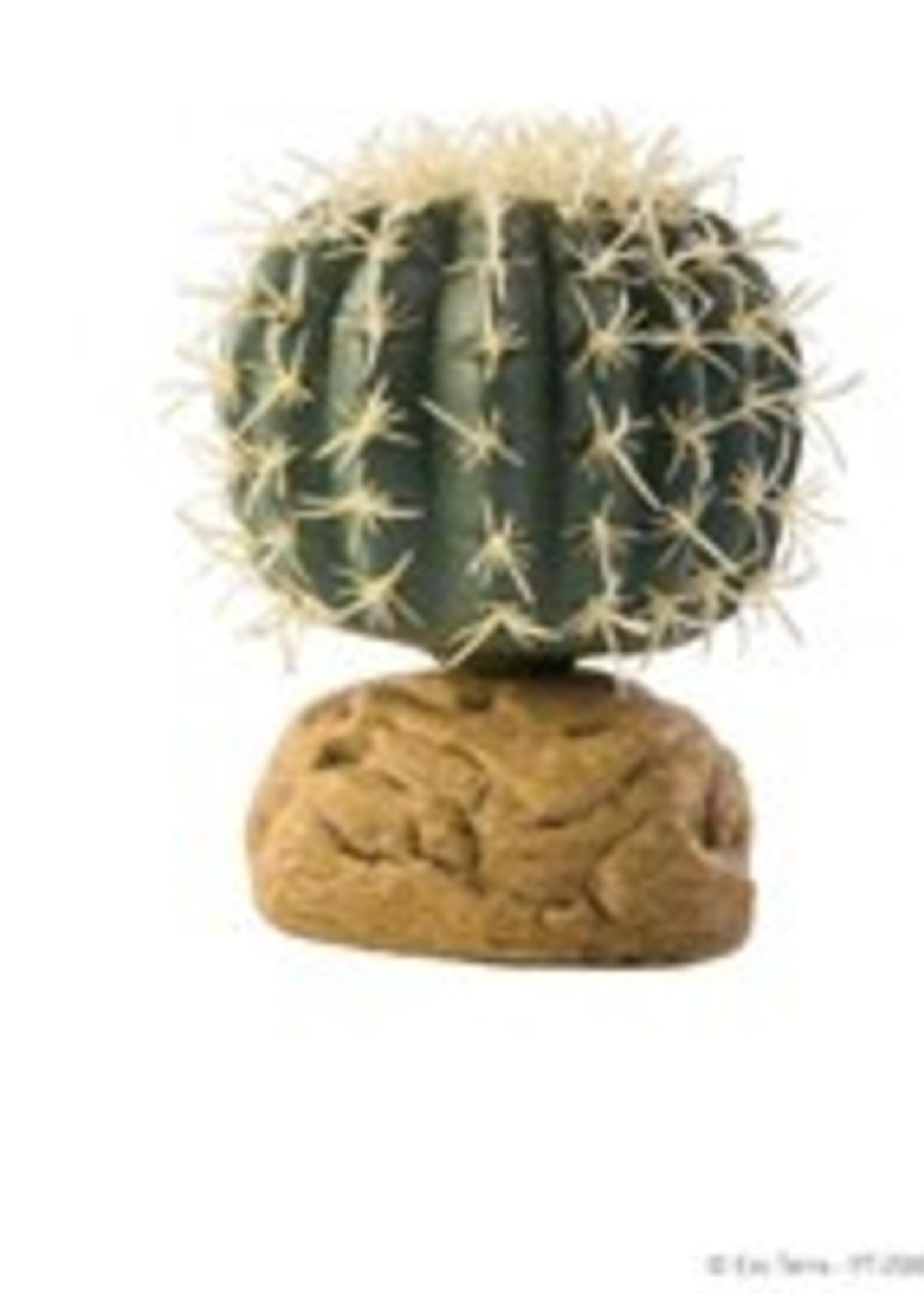 Exo Terra Desert Plant - Barrel Cactus - Small