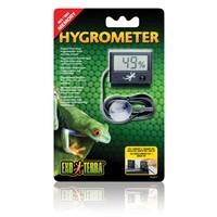 Exo Terra Digital Hygrometer w/Probe-1