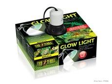 "Exo Terra Glow Light - Small - 14 cm (5.5"")-1"
