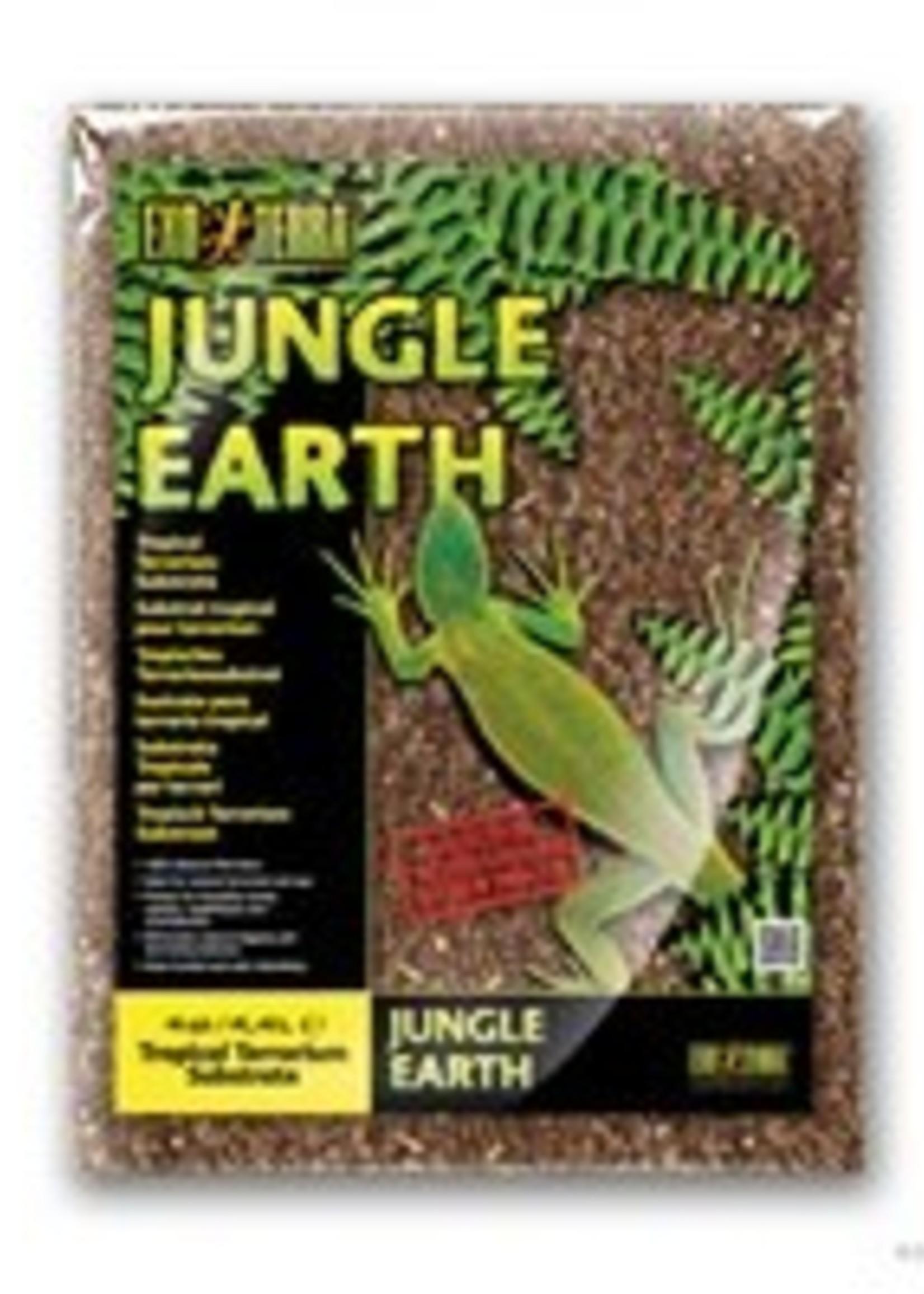 Exo Terra Jungle Earth - 4 qt (4.4 L)