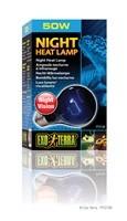 Exo Terra Night Heat Lamp, 50W-1