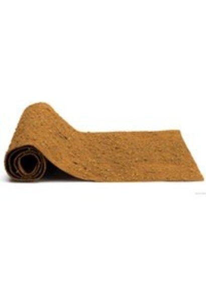 Exo Terra Sand Mat Small - Desert Terrarium Substrate - 43 x 43.8 cm