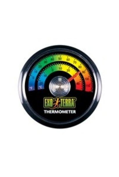 Exo Terra Thermometer, C&F