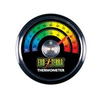 Exo Terra Thermometer, C&F-1
