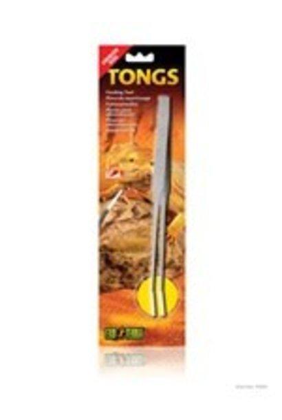 Exo Terra Tongs - Feeding Tool-V