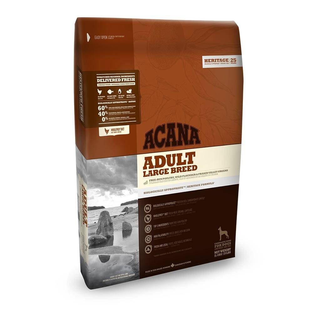 ACH Adult Large Breed 17kg-1