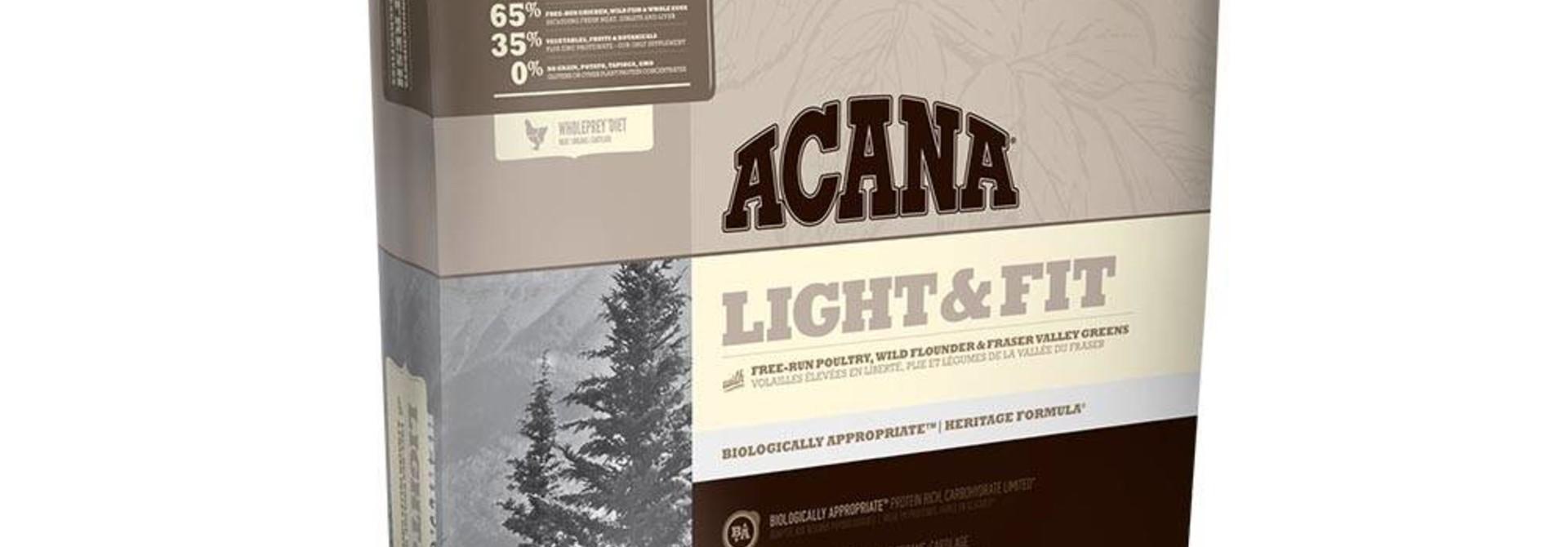 ACH Light & Fit 6kg