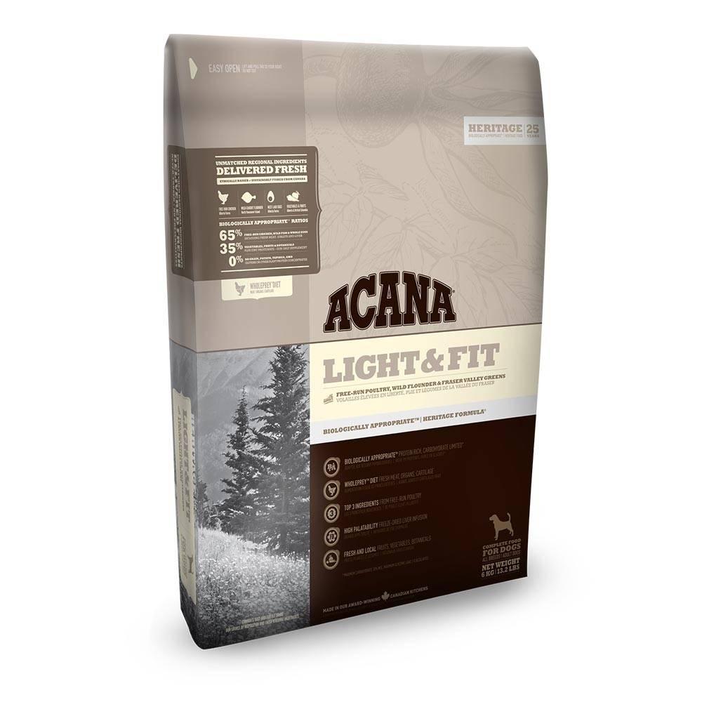 ACH Light & Fit 6kg-1
