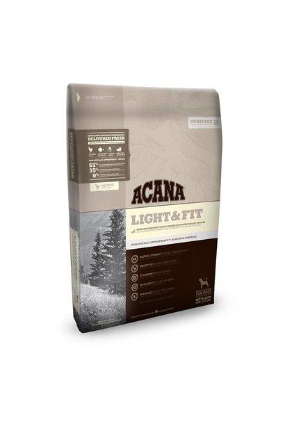 ACH Light & Fit 11.4kg