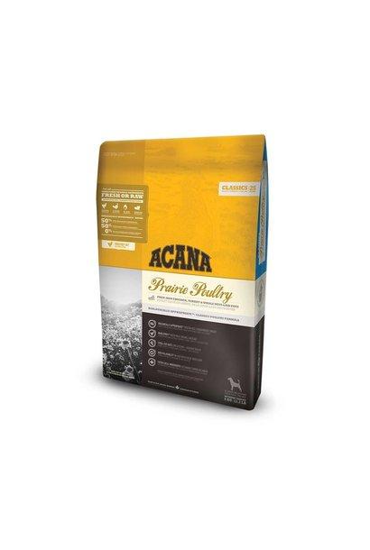 ACC Prairie Poultry 11.4kg