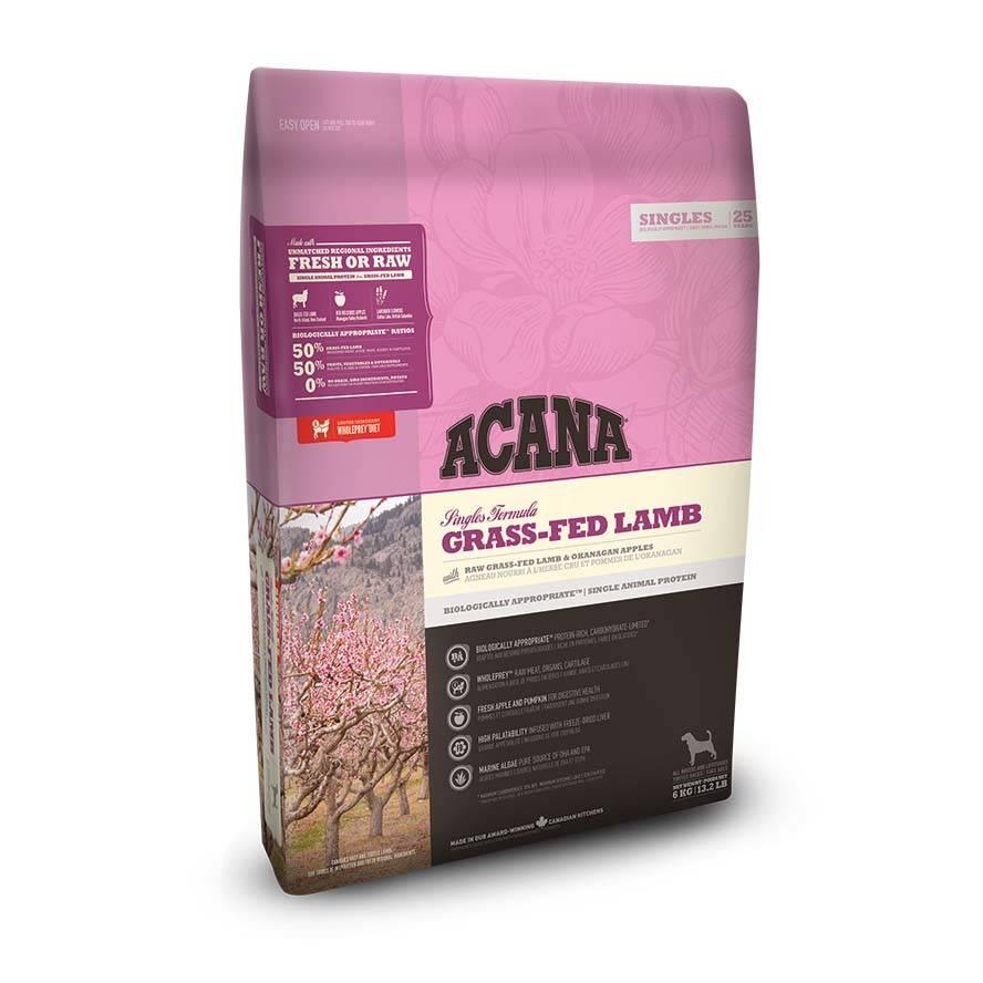 ACS Grass Fed Lamb 2kg-1