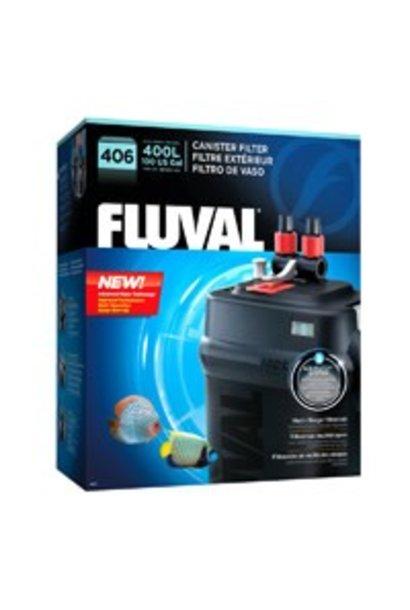 Fluval 406 Canister Filter
