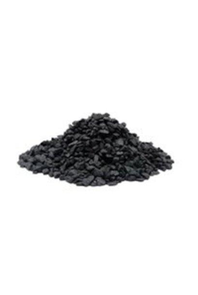 Marina Black epoxy gravel 240g-V