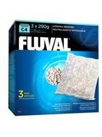 Fluval Fluval C4 Ammonia Remover, 3 pack