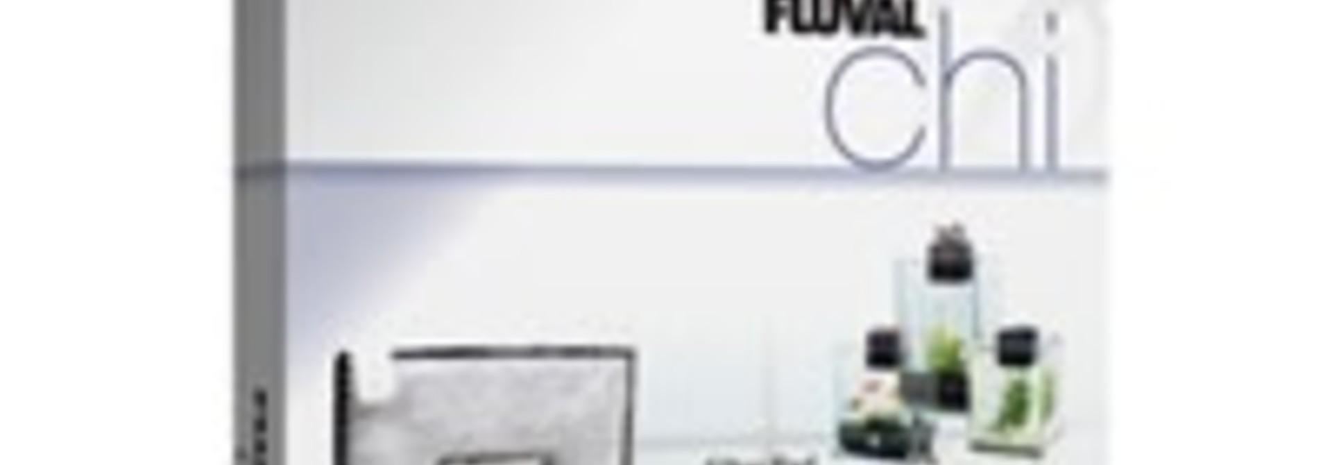 Fluval Chi Filter Pad - 3 pack