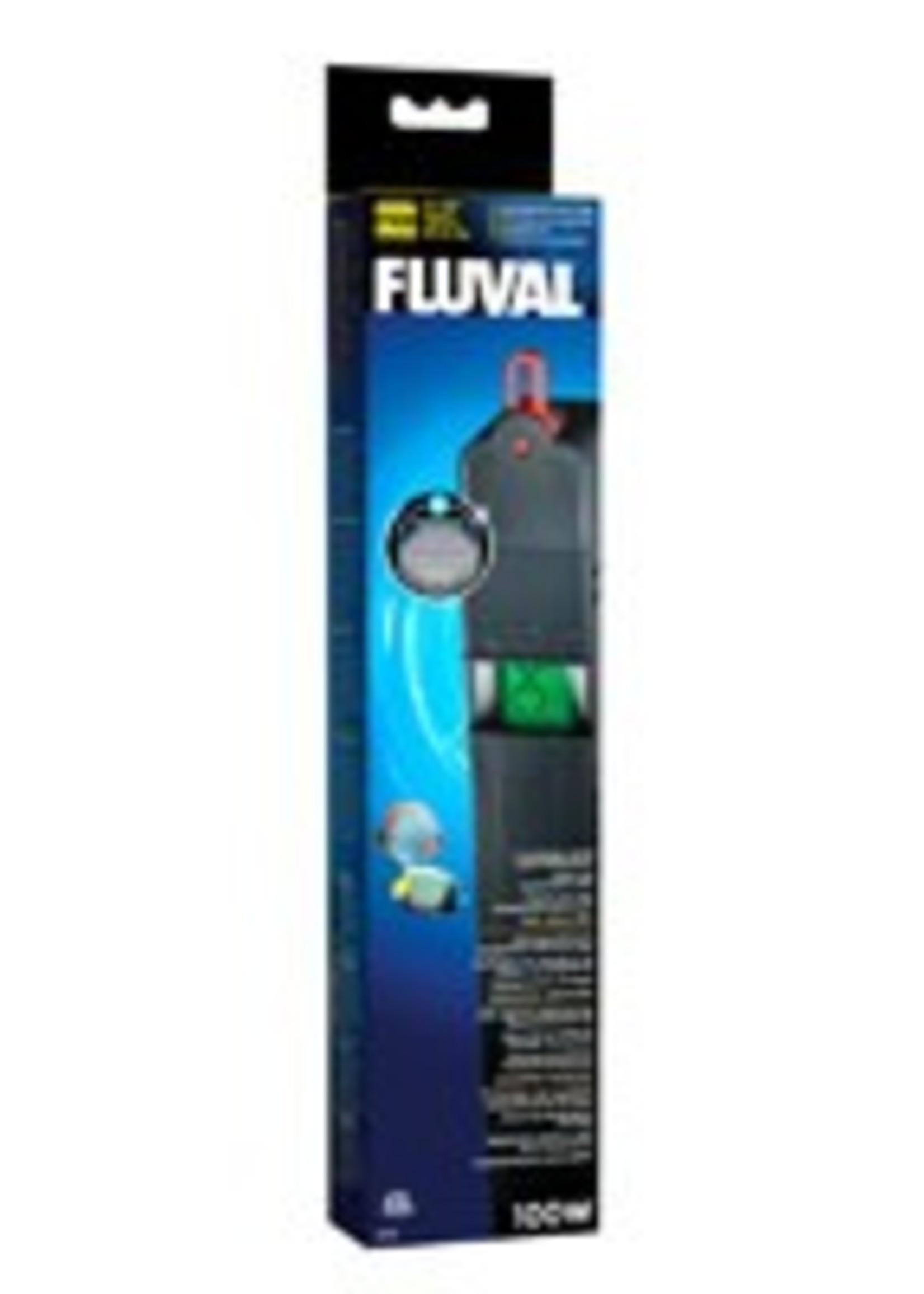 Fluval Fluval E 100Watt Electronic Heater