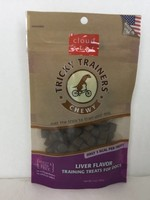 Cloud Star Chewy Tricky Trainers Chicken Liver 5oz
