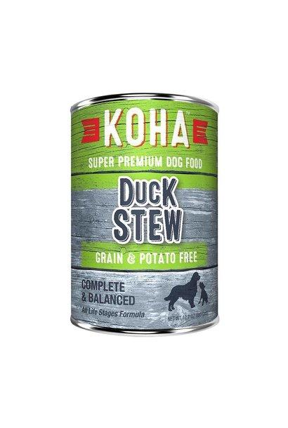 Koha Dog Duck Stew 360g