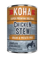 Koha Koha Dog Chicken Stew 360g