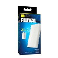 Fluval 106 Foam Filter Block - 2 pack-1