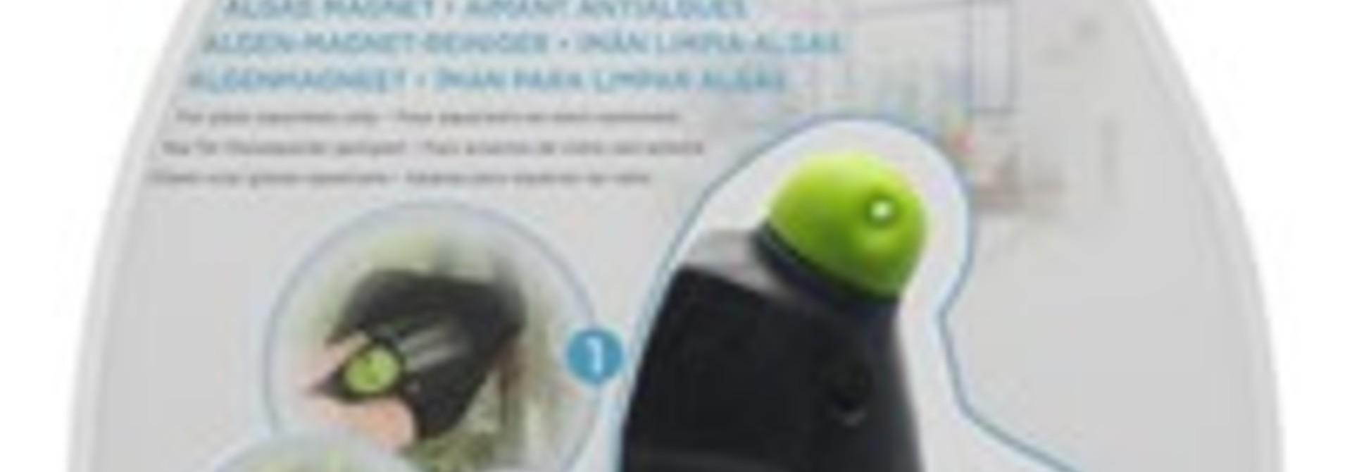 Fluval Algae Magnet Cleaner Medium