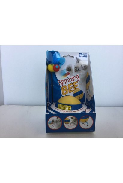Catit 2.0 Play Spinning Bee