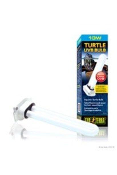 EX Repti Glo Turtle UVB Lamp- 13W