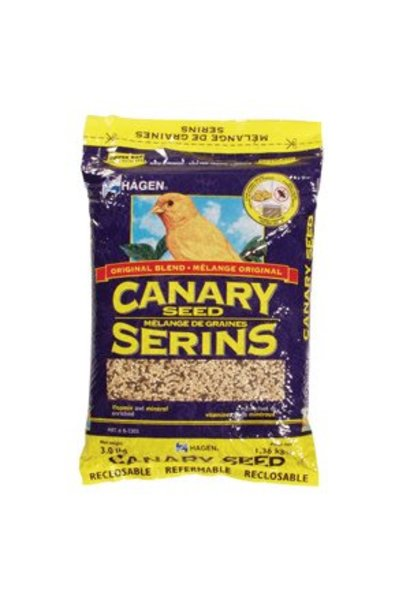 Canary Staple VME Seeds, 3 lb, bagged