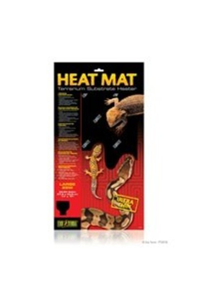 ExoTerra Heat Mat Large 27.9x43.2cm