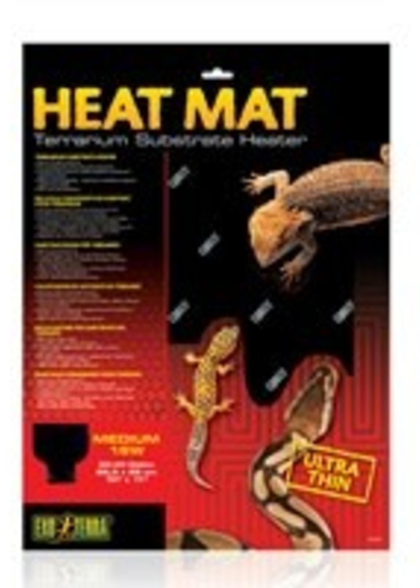 Exo Terra Heat Mat - 16 Watt